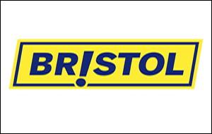 Badpakken van Bristol