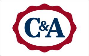 Badpakken van C&A
