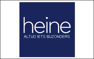 Badpakken van Heine