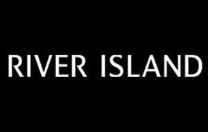 Badpakken van River Island