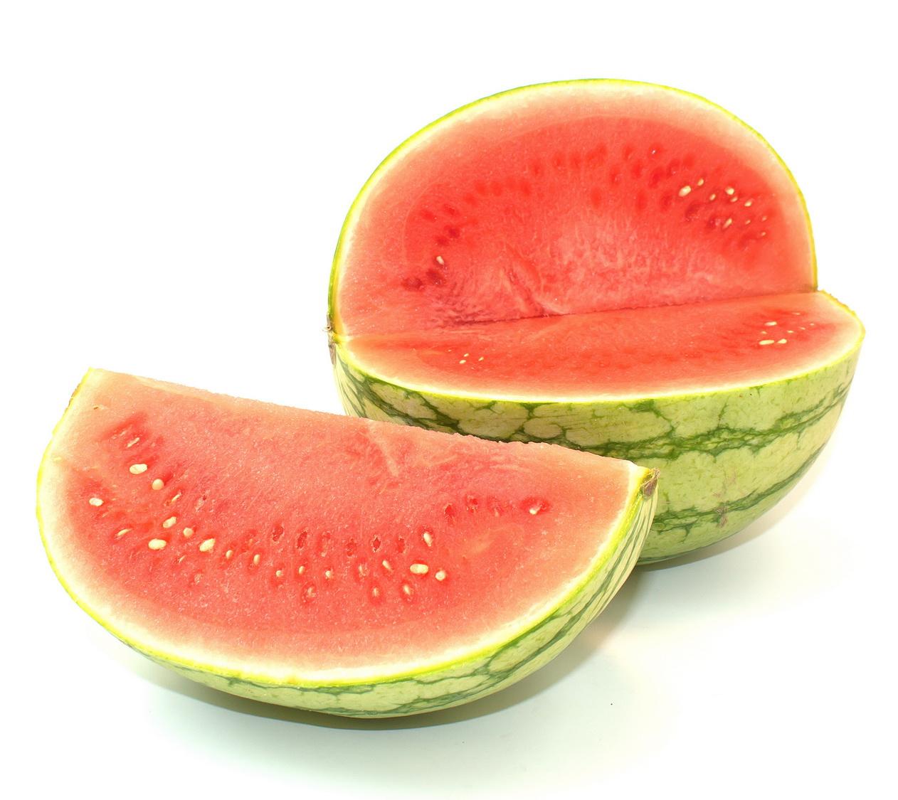Watermeloen - badpakken